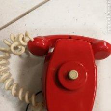 Juguetes antiguos de hojalata: SUPER COCINA DE RICO TELEFONO. Lote 104101650