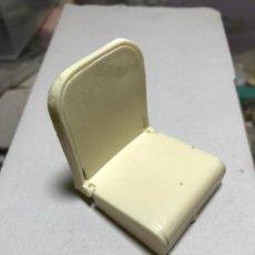Juguetes antiguos de hojalata: SANCHIS SEAT 600 ASIENTO COMPLETO NUEVO REPLICA. Lote 101789627