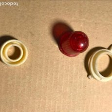 Brinquedos antigos de folha-de-Flandres: RICO SEAT 1430 SIRENA DEL TECHO NUEVA REPLICA. Lote 110936623