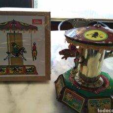 Juguetes antiguos de hojalata: TIO VIVO DE PAYA. Lote 115411127