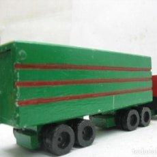 Altes Blechspielzeug - camion denia raro - 116582023