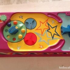 Juguetes antiguos de hojalata: SUPER FLIPP.PLAYME. Lote 112935215