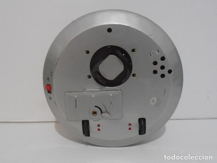 Juguetes antiguos de hojalata: OVNI, UFO, PLATILLO VOLANTE X-80 PLANET EXPLORER, CAJA ORIGINAL, MODERN TOYS, MADE IN JAPAN, AÑOS 60 - Foto 5 - 172270370