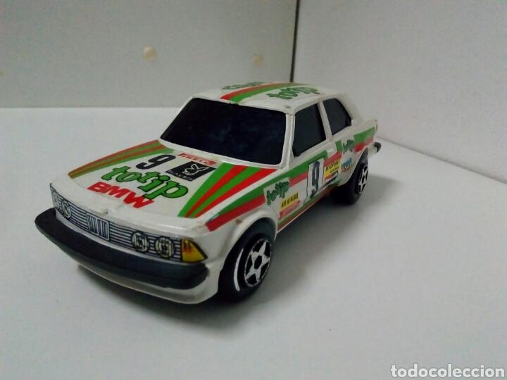 BMW RICO FRICCION (Juguetes - Juguetes de Hojalata: Reproducciones y Actuales )
