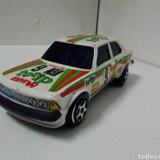 Juguetes antiguos de hojalata: BMW RICO FRICCION. Lote 137090873