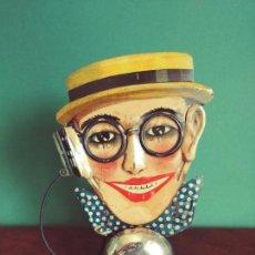Juguetes antiguos de hojalata - 1920's Juguete Antiguo Hojalata Distler - 147022134