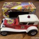 Juguetes antiguos de hojalata: ROMAN COCHE DE EPOCA - OLD CAR SERIE 300/1. Lote 156493890