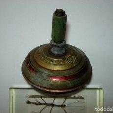 Juguetes antiguos de hojalata - PEONZA PAYA / HERMANOS PAYA - 158013462