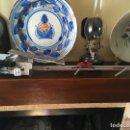 Juguetes antiguos de hojalata: COCHE TOBOGAN RICO. Lote 161440340