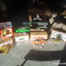 Juguetes antiguos de hojalata - lote de juguetes PAYA - 164974074