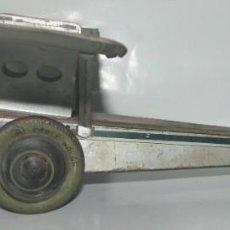 Juguetes antiguos de hojalata - ORIGINAL HIDROAVIÓN PLUS ULTRA 1927–Ref.nº 916 - 167602640