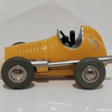 Juguetes antiguos de hojalata: SCHUCO MICRO RACER 1042. Lote 181439150