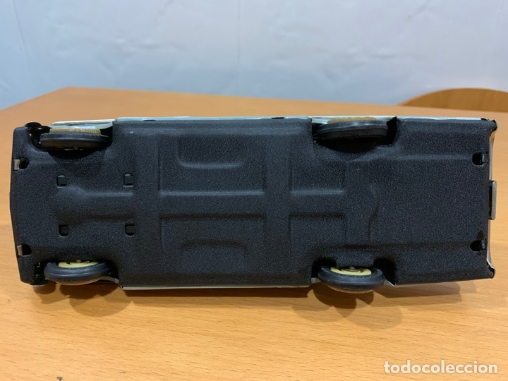 Juguetes antiguos de hojalata: MF 830 OLDSMOBILE TIN TOY CAR MADE IN CHINA AÑOS 60 - Foto 9 - 183019012