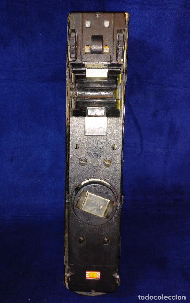 Juguetes antiguos de hojalata: Tren de Holata Expresso Piston Silver Mountain - Foto 20 - 186150103