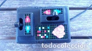 Juguetes antiguos de hojalata: ROBOT TELEGUIDE HERGOSS - SUPERTOYS 1983, MEDIDAS 10 X 9 CM - Foto 3 - 194193398