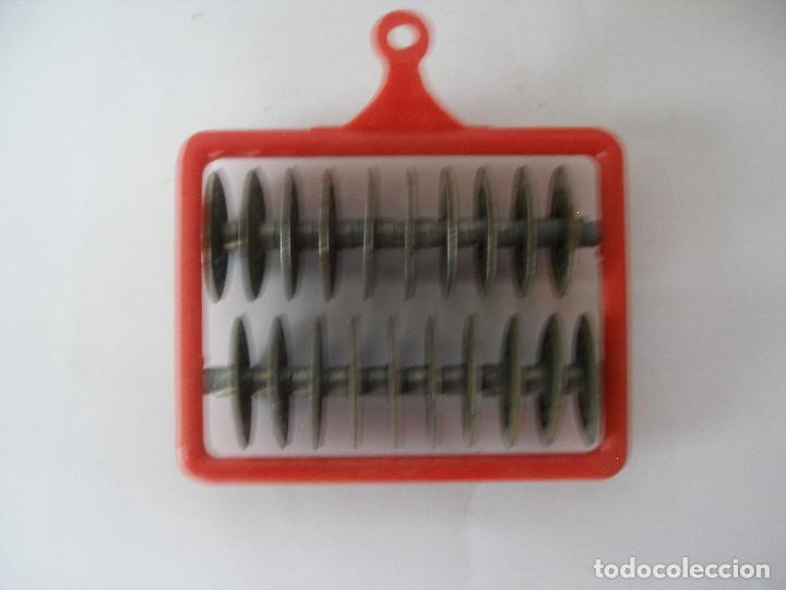 Juguetes antiguos de hojalata: Accesorio de tractor Rico - Ref 348 - Años 40 - 50 , Sin uso en caja original - Foto 3 - 193665982