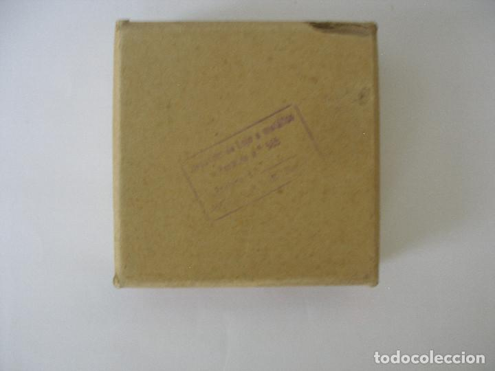 Juguetes antiguos de hojalata: Accesorio de tractor Rico - Ref 348 - Años 40 - 50 , Sin uso en caja original - Foto 5 - 193665982