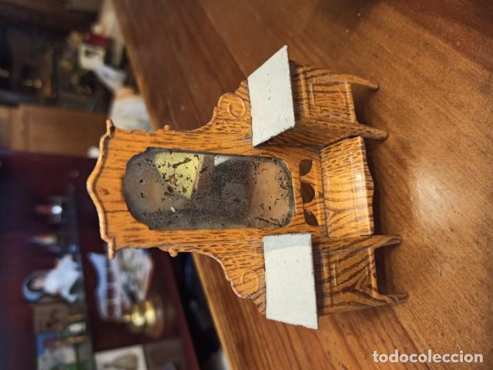 Juguetes antiguos de hojalata: Dormitorio - Foto 4 - 194929048