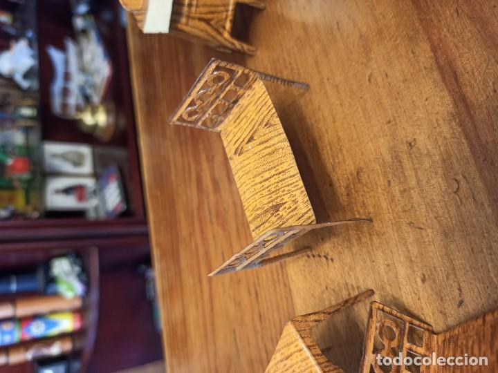 Juguetes antiguos de hojalata: Dormitorio - Foto 5 - 194929048