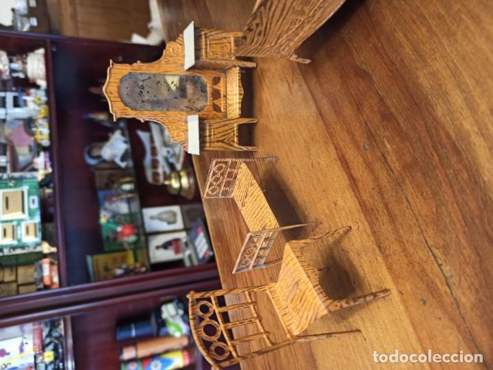 Juguetes antiguos de hojalata: Dormitorio - Foto 6 - 194929048
