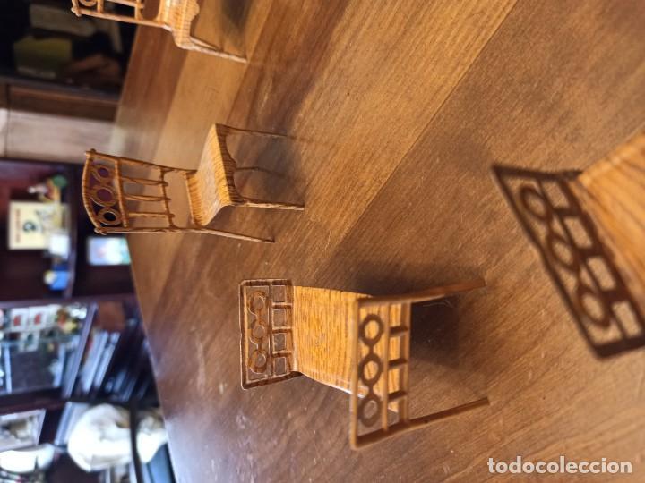 Juguetes antiguos de hojalata: Dormitorio - Foto 7 - 194929048