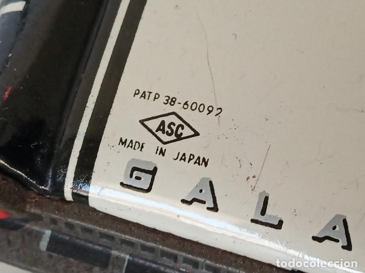 Juguetes antiguos de hojalata: Ford Galaxie Highway Patrol - ASC Aoshin - Japan (#02) - Foto 16 - 195041833