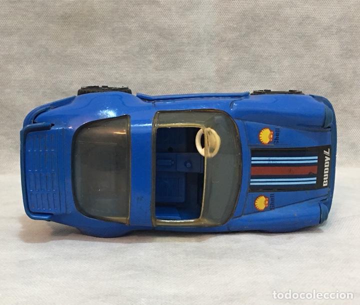 Juguetes antiguos de hojalata: Porsche Buddy L Corp de hojalata antiguo - Foto 11 - 195244330