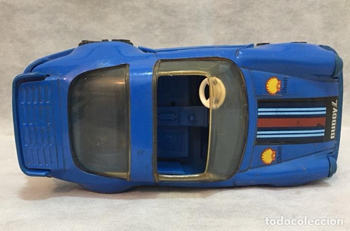 Juguetes antiguos de hojalata: Porsche Buddy L Corp de hojalata antiguo - Foto 12 - 195244330