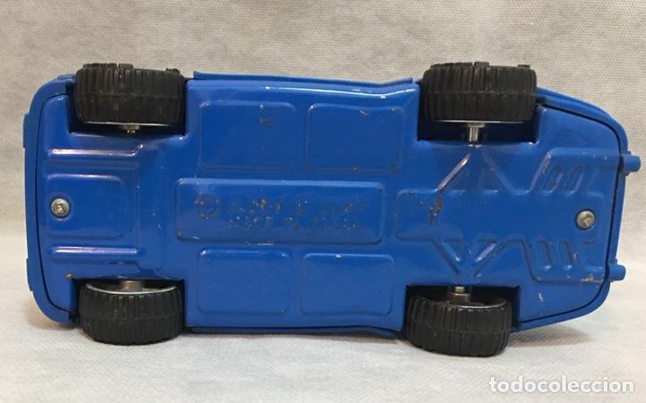Juguetes antiguos de hojalata: Porsche Buddy L Corp de hojalata antiguo - Foto 14 - 195244330