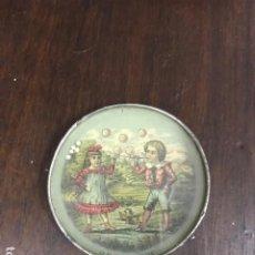 Juguetes antiguos de hojalata: JUGUETE. Lote 199954326