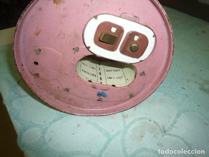 Juguetes antiguos de hojalata: Automata japones - Foto 6 - 202271461