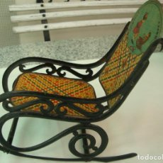 Brinquedos antigos de folha-de-Flandres: JUGUETE ANTIGUO DE HOJALATA. Lote 206912348