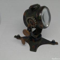 Juguetes antiguos de hojalata: REFLECTOR ANTIAÉREO TIPPCO 244/0 MADE IN GERMANY 1937. JUGUETES ANTIGUOS. Lote 215581546