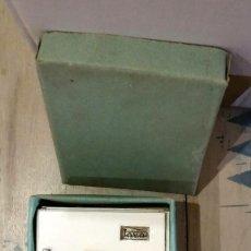 Juguetes antiguos de hojalata: FRIGORIFICO PAYA AÑOS 60 FUNCIONANDO. Lote 236042125