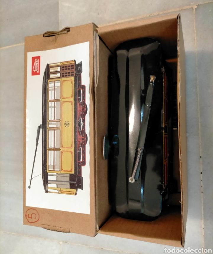 Juguetes antiguos de hojalata: Juguetes PAYA - Foto 5 - 239404535