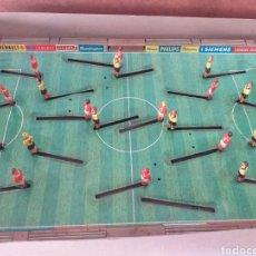 Juguetes antiguos de hojalata: EUROPA CUP ANTIGUO JUEGO. Lote 245936695