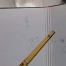 "Juguetes antiguos de hojalata: TOYS TRI-ANG , REG'D TRADE MARK - MADE IN ENGLAND"" GRAN DIMENSION 20 X 20X 40 DE GRAN PESO ,. Lote 252793010"
