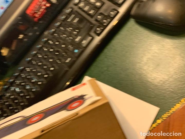Juguetes antiguos de hojalata: Coche Epoca PAYA - Limusina - juguete hojalata nuevo - reproducción en su caja original- - Foto 11 - 263226535