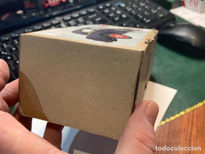 Juguetes antiguos de hojalata: Coche Epoca PAYA - Limusina - juguete hojalata nuevo - reproducción en su caja original- - Foto 13 - 263226535