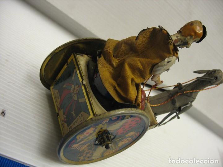 Juguetes antiguos de hojalata: no paya , lehmann - Foto 4 - 276532243