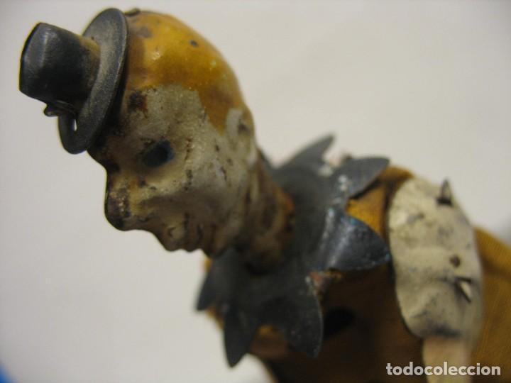 Juguetes antiguos de hojalata: no paya , lehmann - Foto 8 - 276532243