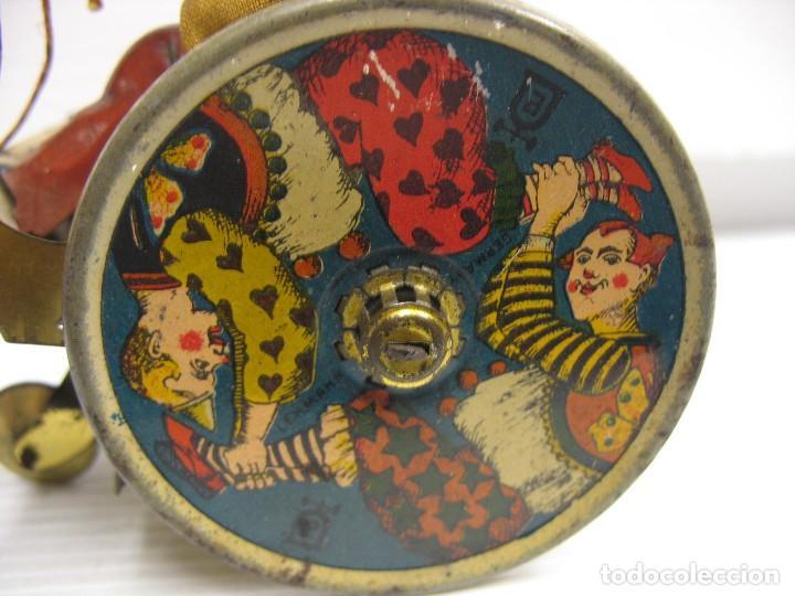 Juguetes antiguos de hojalata: no paya , lehmann - Foto 11 - 276532243