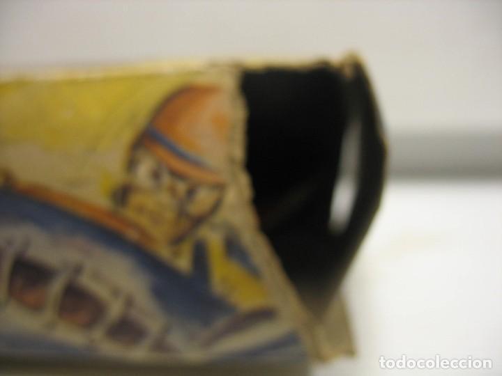 Juguetes antiguos de hojalata: invicta ,coches de carreras años 40 - Foto 23 - 283659698