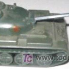 Modelos a escala: TANQUE T 54 DE EKO. Lote 22424183