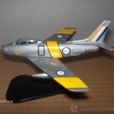 Modelos a escala: ITALERI --- AVION F 86 SABRE -- 1/100. Lote 21647903