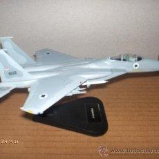 Modelos a escala: ITALERI ---- AVION F 15 A EAGLE -- 1/100. Lote 21647895