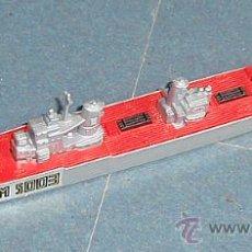Modelos a escala: MINIATURA DE FRAGATA MIRA. Lote 26874197