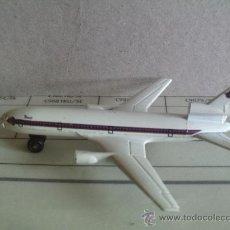 Modelos a escala: MATCHBOX ----- AVION DC 10 THAI. Lote 22610055