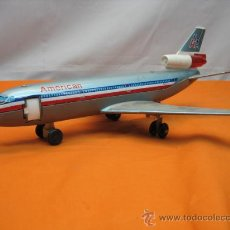 Modelos a escala: DC10 AA AMERICAN AIRLINES. Lote 178843695
