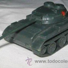 Modelos a escala: TANQUE T-54 EKO. Lote 21590304